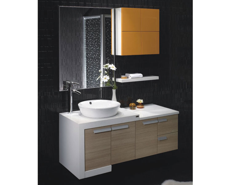 Bathroom Cabinet Oppein Home